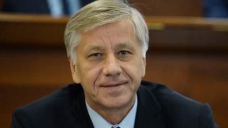 Суд отменил арест бывшего вице-губернатора