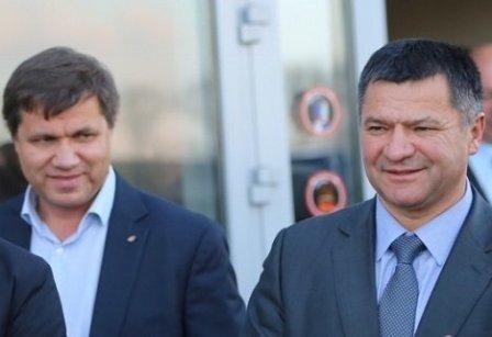 У Владивостока новый мэр