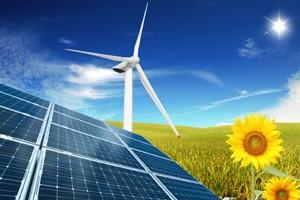 «Зеленая» энергетика станет конкурентом нефти и газа
