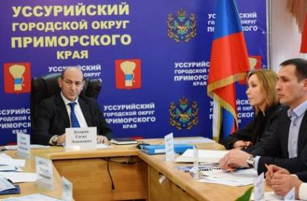В Приморье возобновят строительство газопровода