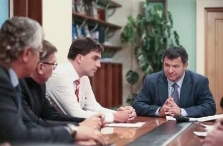 Группа компаний «Русагро» в лидерах