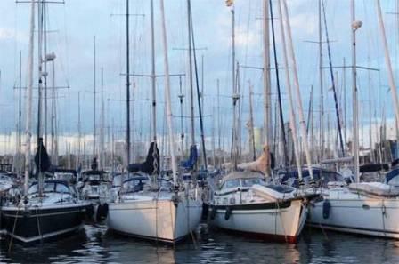 Предприниматели обещают новый яхт-клуб и лодочную станцию