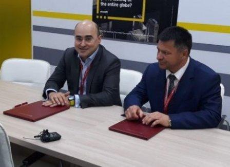 МТС и Администрация Приморья на петербургском экономическом форуме