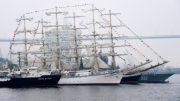 Морской салон во Владивостоке