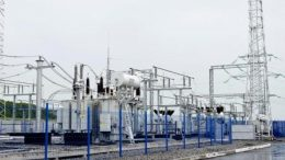 Электросети для ТОР