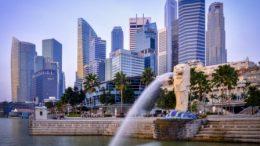VI Всемирный саммит городов (WCS) в Сингапуре