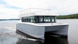 катамаран pasifico cruise120