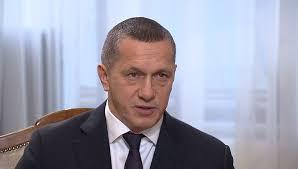 Юрий Трутнев о развитии российско-китайском экономическом партнерстве
