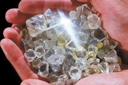 Огранка алмазов во Владивостоке