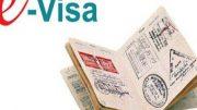 Электронная виза для въезда в РФ
