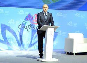 Президент дал поручение Денису Тихонову