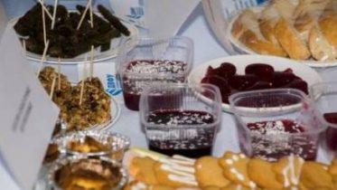Полезные десерты создали в ДВФУ