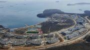 Остров Русский станет центром инноваций
