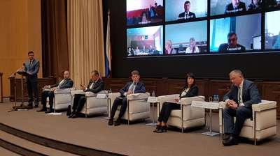 Четвертый инвестиционный совет в Приморье