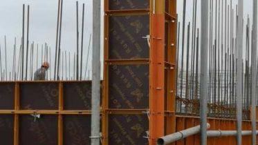 Новое предприятие в строительной отрасли Приморья
