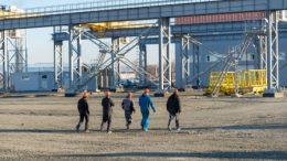 Группа компаний ДНС ввела в строй домостроительный комбинат