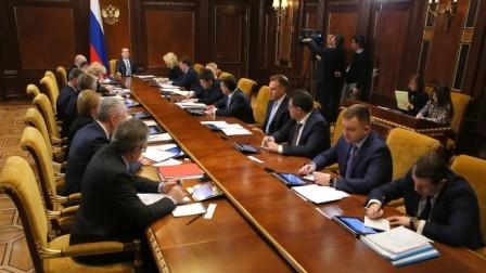Дмитрий Медведев о демографии на Дальнем Востоке
