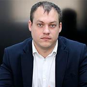 Трофимов Игорь Вячеславович - директор корпорации развития Приморского края