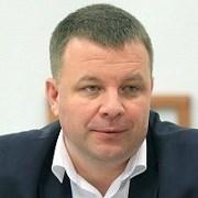 Дмитрий Ямщиков - директор инвестиционного агенства Приморского края