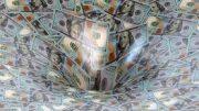 Банк РФ сообщил об увеличении оттока капитала