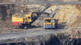 Компания «ДВ Логистик» приступила к добыче угля