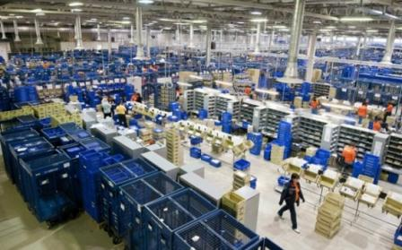Почта России построит логистический комплекс во Владивостоке