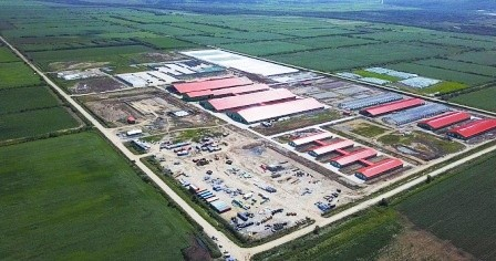 Снижена арендная плата за землю резидентам ТОР