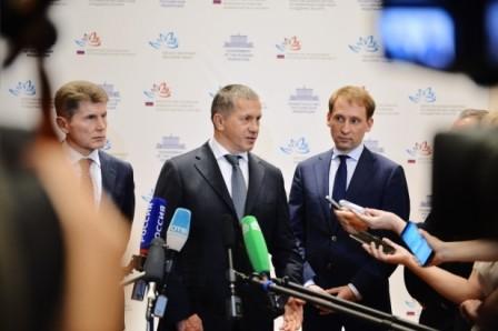 День иностранного инвестора во Владивостоке