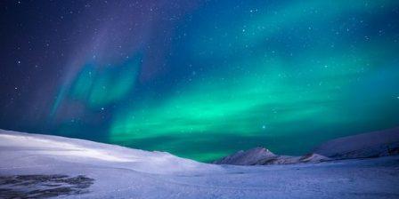 Арктика, как драйвер роста российской экономики.