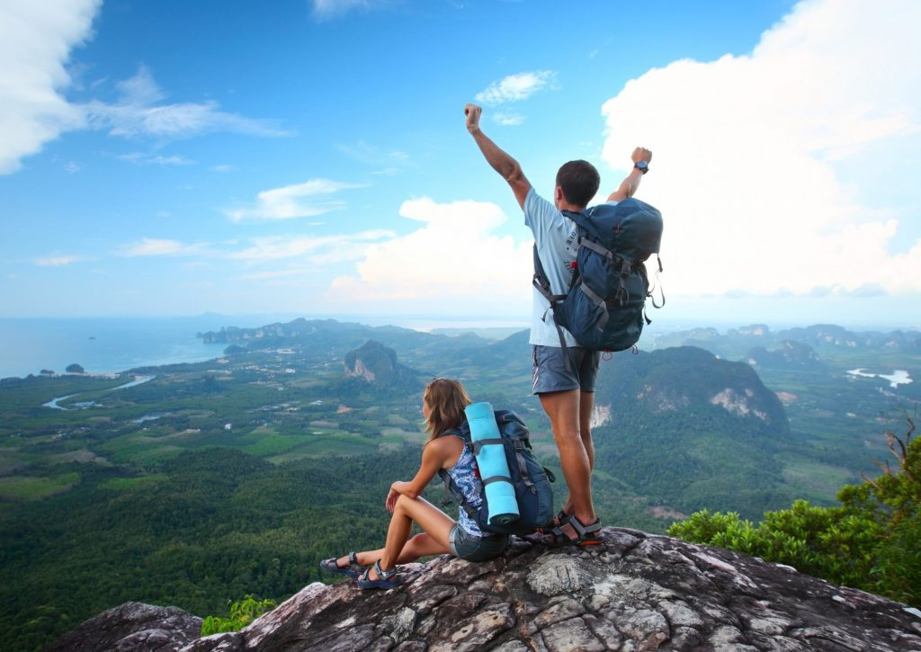Перспективы инвестиций в развитие туризма