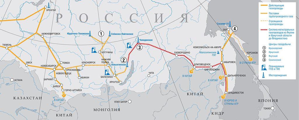 Какие перспективы у моста на Сахалин