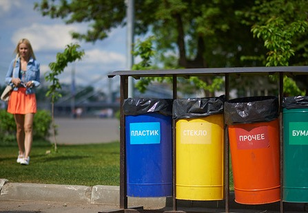 Сколько можно заработать на мусоре