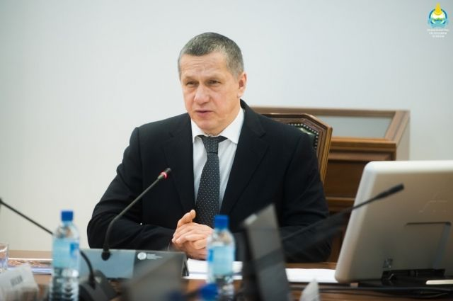 Ситуация на погранпереходах в Приморском крае